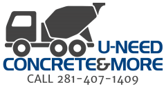U-Need Concrete & More