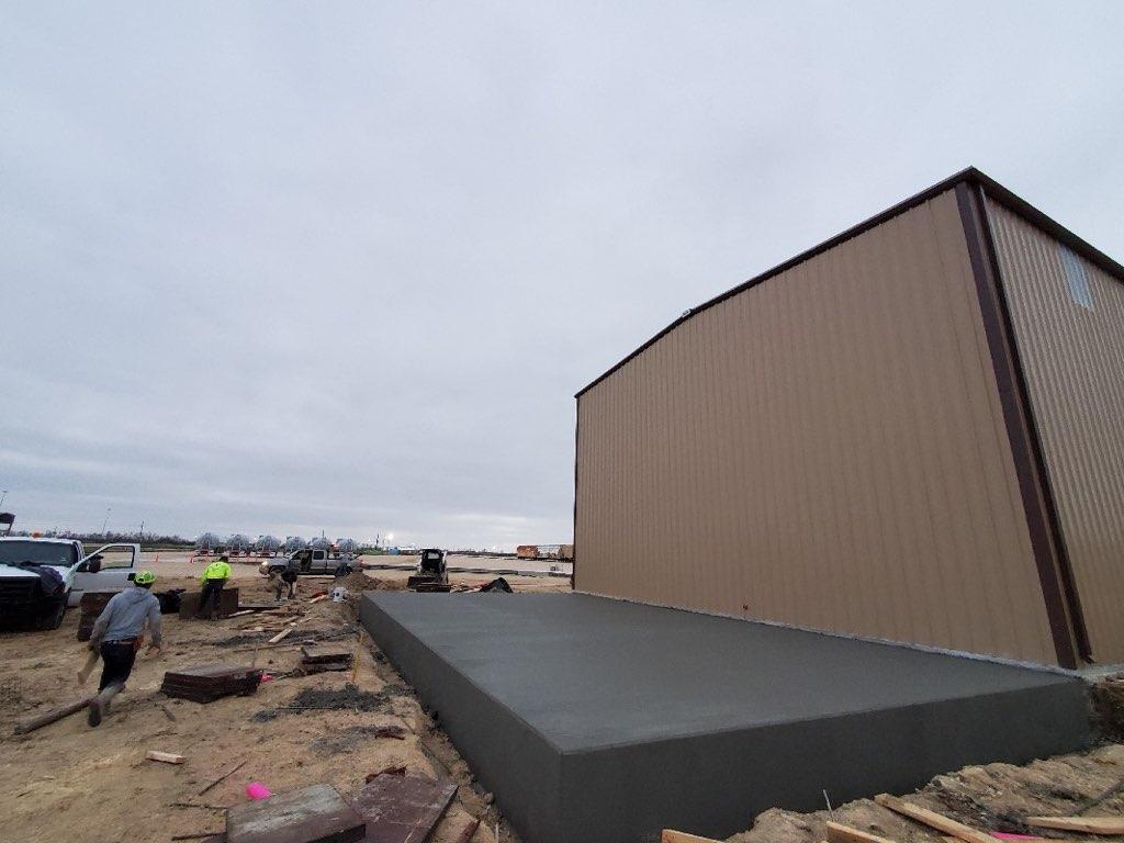 Tips For Installing Concrete Foundation Slab
